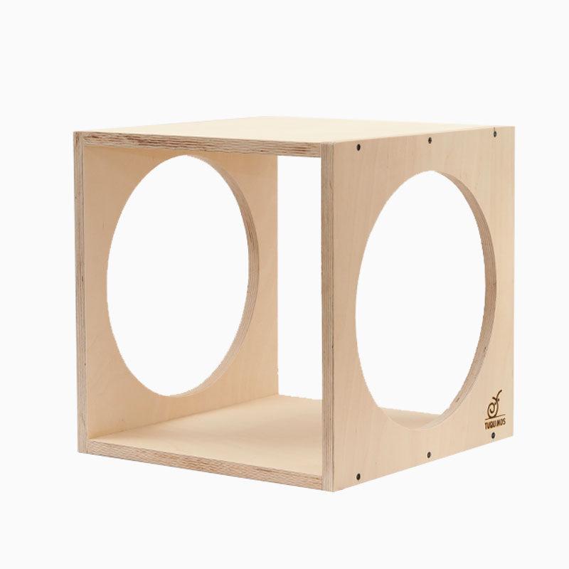 Cubo doble entrada Pikler